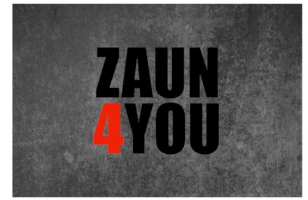 Logo: Zaun4You