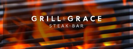Logo von Grill and Grace